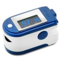 Buy cheap usb pulse oximeter VP-50Dplus from wholesalers