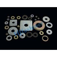 Buy cheap Flat Washer,Spring Washer,Square Washer,Fender Washer,SAE Washer from wholesalers