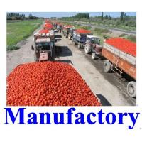 Buy cheap tomato paste aseptic bags in 220L drums from wholesalers