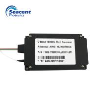 Buy cheap Compact Size O Band Athermal AWG Module 17CH 150GHZ High Uniformity from wholesalers