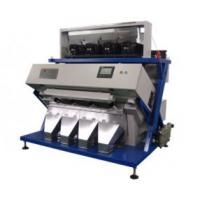 Buy cheap Tea, Tobacco leaf CCD color sorter from wholesalers