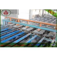 Buy cheap Calcium Silicate Eps Board Making Machine Wall Sandwich Panel Cutting Machine from wholesalers
