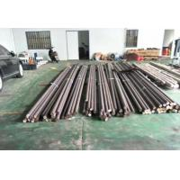 China 6 - 300mm Diameter Hot Rolled 303 Stainless Steel Round Bar ASTM A276 on sale