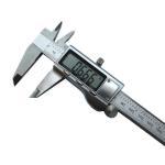 Buy cheap 0-150mm/6 Metal casing Digital CALIPER VERNIER caliper metal digital caliper GAUGE MICROM from wholesalers