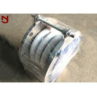 Buy cheap Adjustable PTFE Expansion Joints , Ptfe Lined Bellows Carbon Steel Tie Rod from wholesalers
