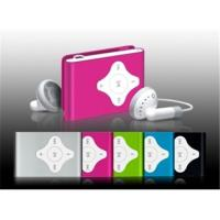 Buy cheap Shuffle 2nd gen MP3 Player with Clip from wholesalers