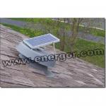 Buy cheap Solar Attic Fan from wholesalers
