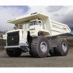 Buy cheap 360T Rrigid Off-road Dump Truck from wholesalers