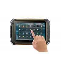Buy cheap Straight Plate Rugged Waterproof Tablet Industrial Tablet PC Wall Mount Supported from wholesalers