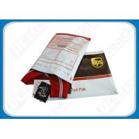 Buy cheap Co-extruded Plastic Shipping Envelopes Packaging Courier Mailers OEM from wholesalers