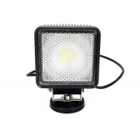 Buy cheap Epistar Chip Automotive Led Work Lights For Tractors 30W 12v Work Light 6000K from wholesalers