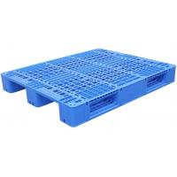 Buy cheap plastic pallets made in china injection molding machine light weight making manufacturers for sale mould production line from wholesalers