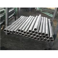 Buy cheap CK45 Chrome Plated Hollow Threaded Rod For Hydraulic Cylinder from wholesalers