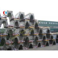 Wharf Protection Arch Marine Rubber Fender 800H High Durability Manufactures