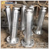 Wholesale Triplex Mud Pump Extension Rod Corrosion Fatigue Resistance Oilfield Drilling from china suppliers