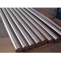 Buy cheap Machinery 201 304 Stainless Steel Round Bar Corrosion Resistant Eco Friendly from wholesalers
