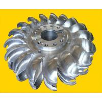 Wholesale 0.1-300MW output Pelton Turbine Generator from china suppliers