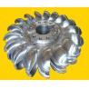 Buy cheap 0.1-300MW output Pelton Turbine Generator from wholesalers