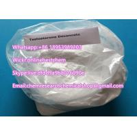 Buy cheap Online buy  Best Testosterone Decanoate Powder steroid raws  Pharmaceutical raw materials, Steroid hormone, Anabolin from wholesalers