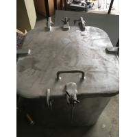 Customized Steel Quick Action Small Weathertight Marine Hatch Cover Manufactures