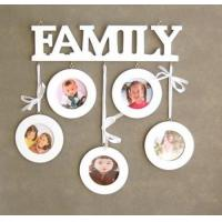 Buy cheap Family Tree Photo Wooden Picture Frames Wall Hanging - Home / Office Decoration from wholesalers