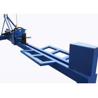 Buy cheap 3 Point Hitch Tractor Powered Hydraulic Log Splitter With 25 Tons Pressure Force from wholesalers