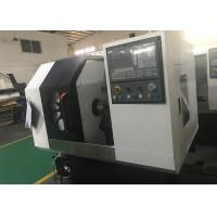 Buy cheap Heavy Duty Hydraulic CNC Lathe And Milling Machine 2200 * 1600 * 1700mm from wholesalers