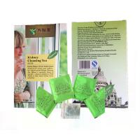 Wholesale kidney cleaning teabags kidney stones removal improve sex prostate treatment teabag chinese traditional herbal green-tea from china suppliers