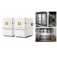 Low Pressure High Altitude Chamber , Climatic Test Chamber 14 Months Warranty