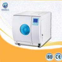 Buy cheap 8L Benchtop Autoclave Class B Medical Autoclave Sterilizers Ste-8-C from wholesalers