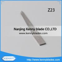 Buy cheap Factory Direct Sale Zund Z22,Z28,Z64,Z68 Blade For Leather Textile Industry from wholesalers