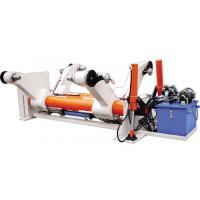 Buy cheap reel paper hydraulic mill roll stand from wholesalers