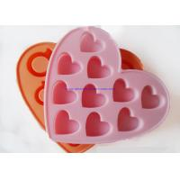 Wholesale Non-stick Silicone Ice Cube Tray from china suppliers