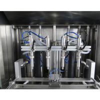 Buy cheap Non - Standard Products BB Cream Tube Filling And Sealing Machine With Single from wholesalers