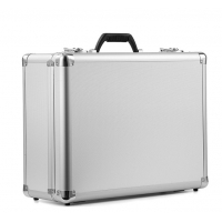 Buy cheap High Quality Silver Aluminum Tool Carrying Box from wholesalers