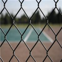 Stainless Steel Wire Rope Mesh Fence Manufactures