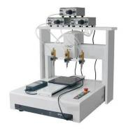 Buy cheap Cnc Dispenser Machine Speed 0.1-800/350 mm/Axis Glue Dispenser from wholesalers