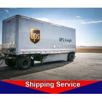 Buy cheap Freight Shipping Container Truck Transportation Services In USA New York Denver St. Louis from wholesalers