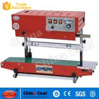 Buy cheap Hot Sale SF-150W Continuous Bag Band Heat Sealer Machine For Small Bags from wholesalers