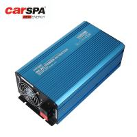 Buy cheap Off Grid Pure Sine Wave Inverter 1000W Dc 24v To Ac 230v CE RoHS Certified from wholesalers