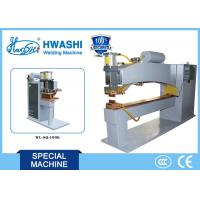 Buy cheap Kitchen Elevator Basket  Welded Wire Mesh Long Arm Welding Machines from wholesalers