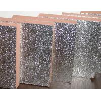 Buy cheap Phenolic Air Conditioning Duct Panel from wholesalers