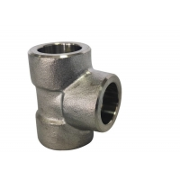 Buy cheap 3000LB Socket Weld Pipe Fittings from wholesalers