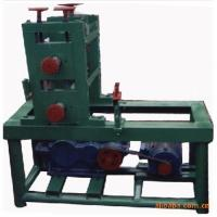 Buy cheap Supply heavy coal mine riddle crimped machine from wholesalers