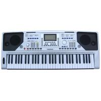 Wholesale 61 KEYS Hot sale Professional Electronic keyboard Piano touch response and MIDI out ARK-2186 from china suppliers