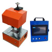Buy cheap EMK-X03 Electric Dot Pin Marking Machine Spot Goods Photo Automobile from wholesalers