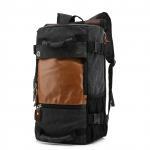 Buy cheap Large Capacity Men Waterproof Backpack Men's Travel Bag Shoulder Casual Laptop for 17 inch Backpack from wholesalers