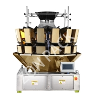 Buy cheap 1.6L Multihead Weighing Machine from wholesalers