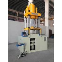 Buy cheap Vertical Hydraulic Impact Extrusion Press for Aluminum Iron and Zinc Can/Bottle Production from wholesalers