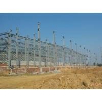 Buy cheap PVC Window H Beam Welded Prefab Warehouse Building from wholesalers